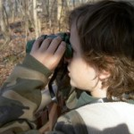 Bird Watcher 150x150 Bird Ethics When Bird Watching
