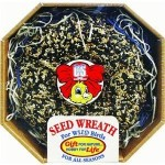 Seed Wreath 150x150 Great Christmas Gifts For The Bird Watcher On Your List